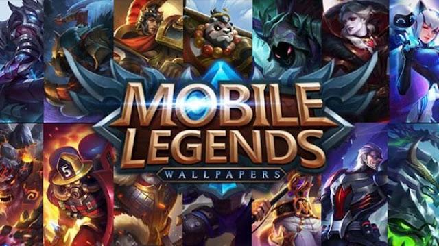 Game Penghasil uang Mobile Legend