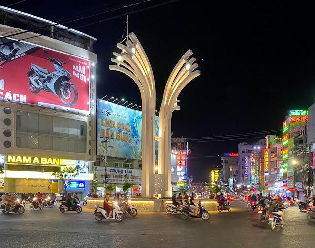 Nhiều công trình trọng điểm được triển khai làm thay đổi bộ mặt đô thị