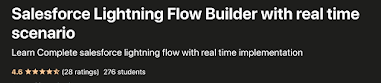 Learn Flows - Guided Course