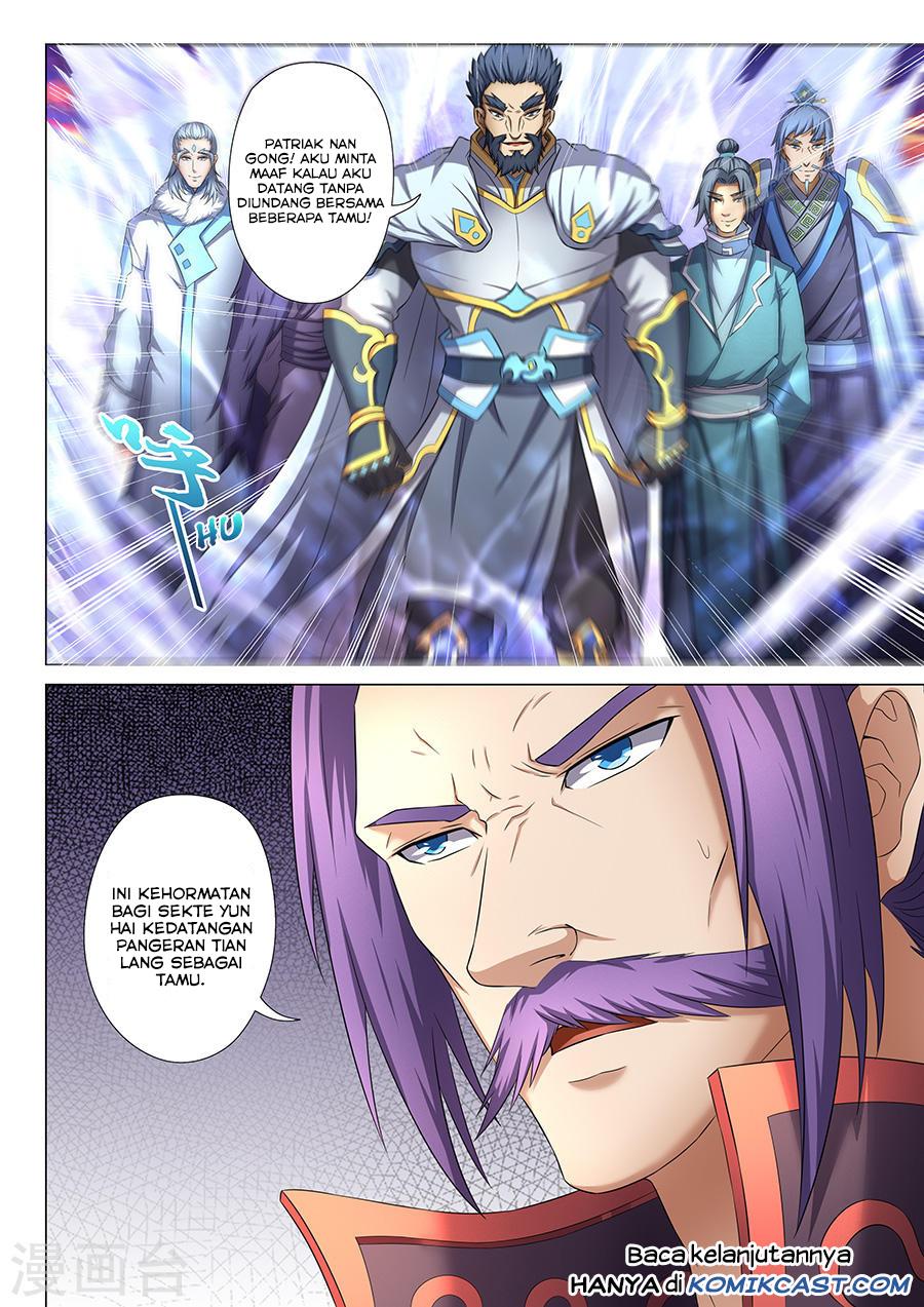 Komik god martial arts 038.2 - chapter 38.2 39.2 Indonesia god martial arts 038.2 - chapter 38.2 Terbaru 10|Baca Manga Komik Indonesia