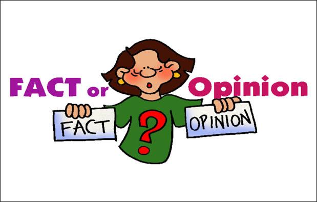 Perbedaan Fakta dan Opini