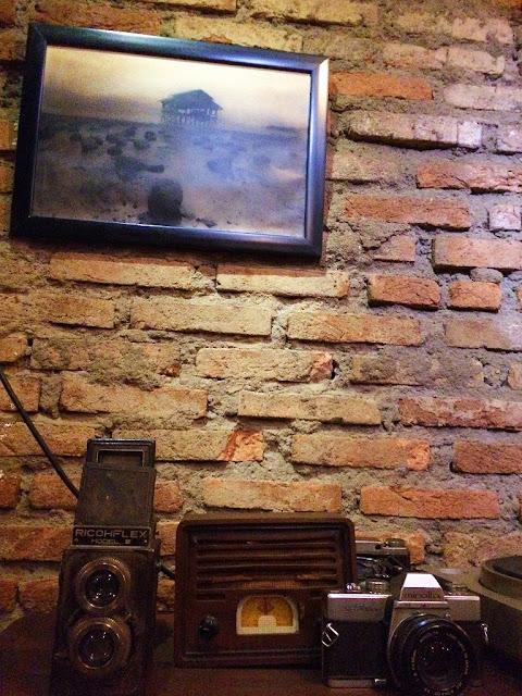 koleksi kuno di kopikina