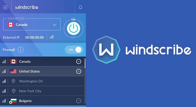تحميل برنامج Windscribe مفعل مدى الحياة - Allgamexpro