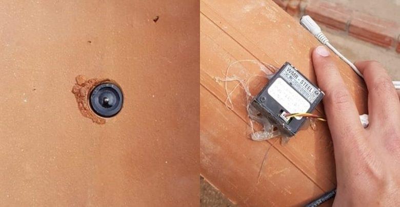 """Homem instala câmera para """"espiar"""" vizinha e é preso em Juazeiro (BA) - Portal Spy"""