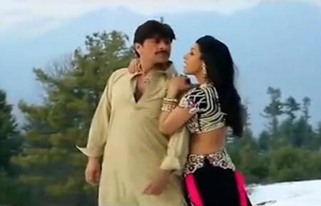 New Pashto Songs 2016 Loba Mi Da Khpal Zargi Na Wrana Da Pushto Film Jashan Arbaz khan