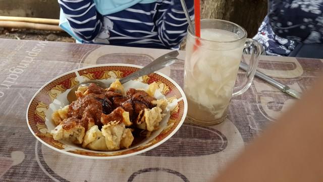 Wisata Kuliner Probolinggo – Sajian Siomay Pilihan
