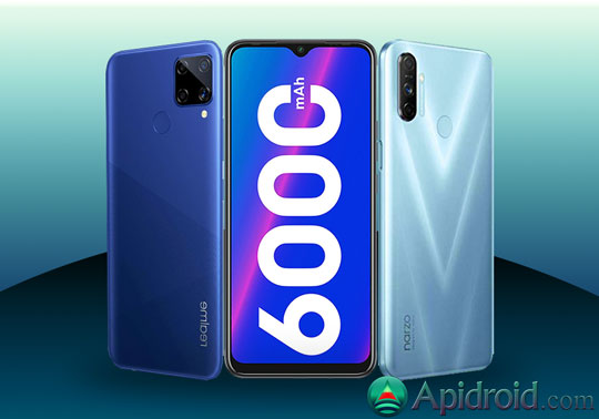 Top 10 budget smartphones | Under ₹10,000 | Launched in 2020