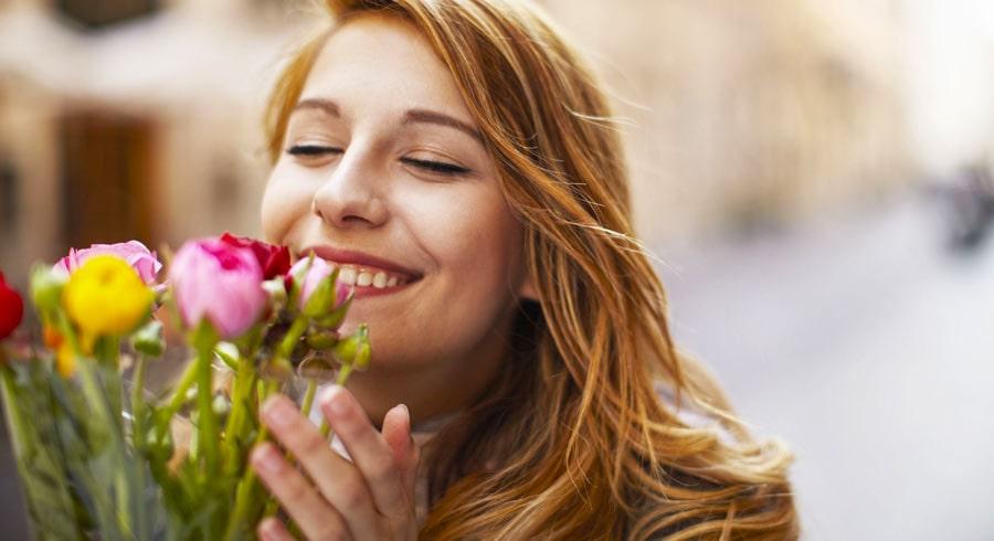 Aprendí que soy responsable de mi felicidad