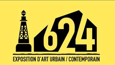 CIRCUITCOURT- Une exposition d'art urbain contemporain hors-norme aux Docks Vauban du Havre