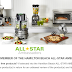 Join the New Hamilton Beach Kitchen Appliance Ambassador Program For Possible Free Products If Chosen. Test and Keep Toasters, Blenders, Juicers, Mixers, and many more products For Free!