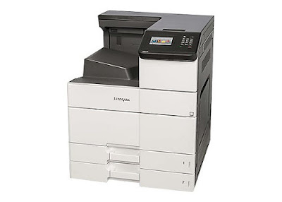 Lexmark MS911de Driver Download