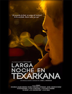 Larga noche en Texarkana  2016