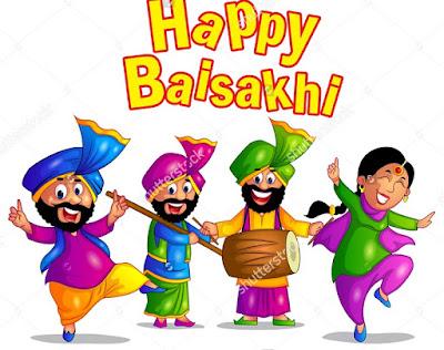 Baisakhi Status For Facebook