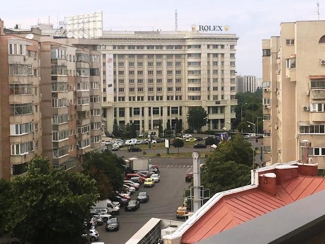 bloc finalizat 2019 Marriott, bloc finalizat Catredrala Neamului, bloc nou zona 13 Septembrie