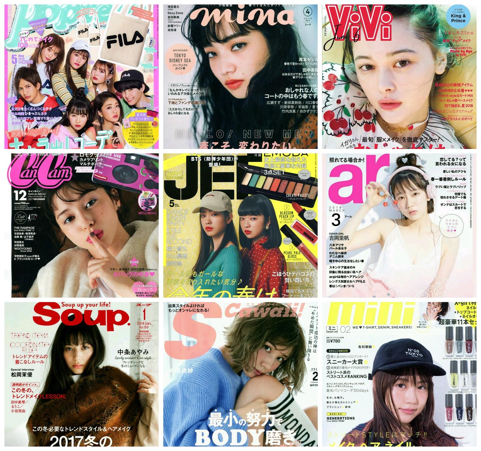 Vivi Magazine Pdf