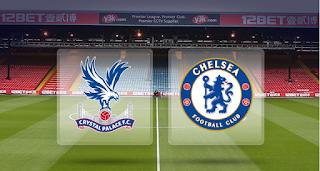 مشاهدة مباراة تشيلسي وكريستال بالاس بث مباشر بتاريخ 30-12-2018 الدوري الانجليزي
