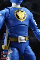 Power Rangers Lightning Collection Dino Thunder Blue Ranger 07