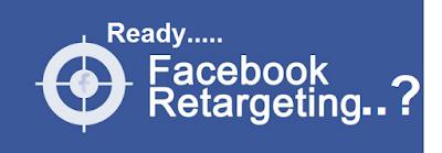 facebook retargetting
