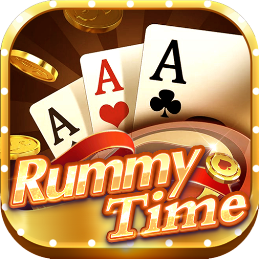 Rummy Time