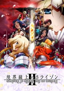 Kyoukaisenjou no Horizon II