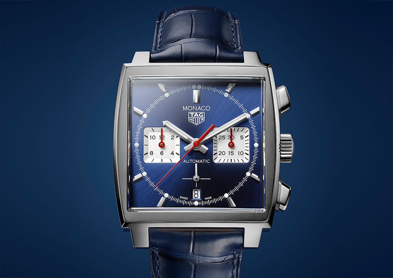Atelier Du Bois Monaco history of the tag heuer monaco | time and watches | the