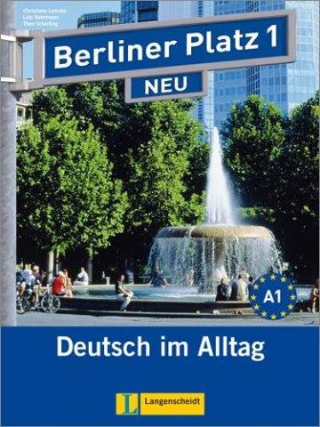 learn deutsch download berliner platz neu 1 2 3. Black Bedroom Furniture Sets. Home Design Ideas