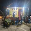 Patroli Rutin Unit Sabhara Wujudkan Kamtibmas Kondusif