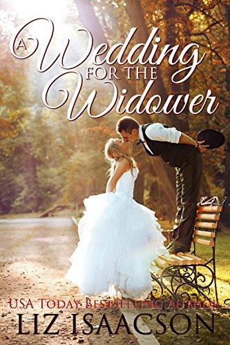 A Wedding for the Widower (Brush Creek Brides Book 1) by Liz Isaacson