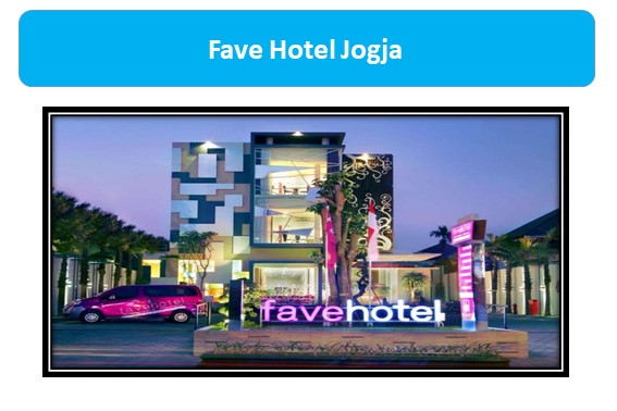 Fave Hotel Jogja