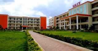 Srinivasa Ramanujan Institute of Technology Ananthapur District Fees Format and Ranking Details