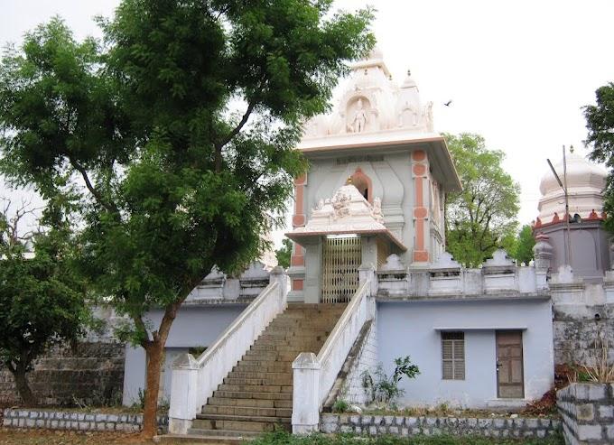 Skandasramam Udayapatti Salem - History, Timings, Festivals & Address!