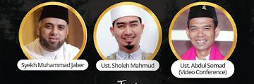 Saksikanlah Damai Indonesiaku Bersama Ustadz Azhari Nasution, Ustadz Abdurrohman Djaelani dan KH Didin Hafidhuddin di TVOne