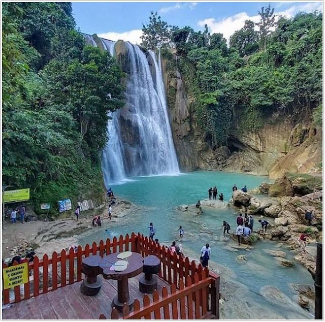 Air Terjun Nglirip;10 Top Destinasi Wisata Tuban;