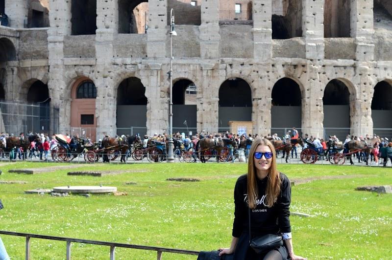 Какво обичам в Италия