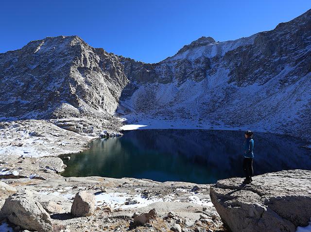 Meysan Lake