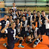 É finalista!!! Sub-17 de vôlei masculino do Time Jundiaí avança a final da Copa Regional