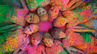 Happy Holi 2017 Funny Images