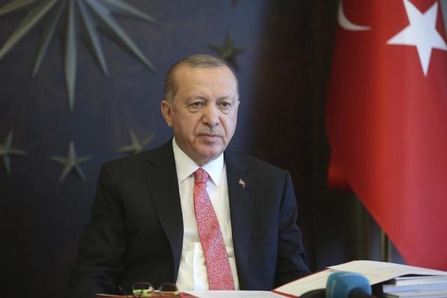 Ο Ερντογάν θα προχωρήσει σε ευρύ ανασχηματισμό