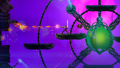 Valfaris Game Screenshot 8