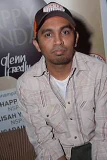 Glenn Fredly Nervous