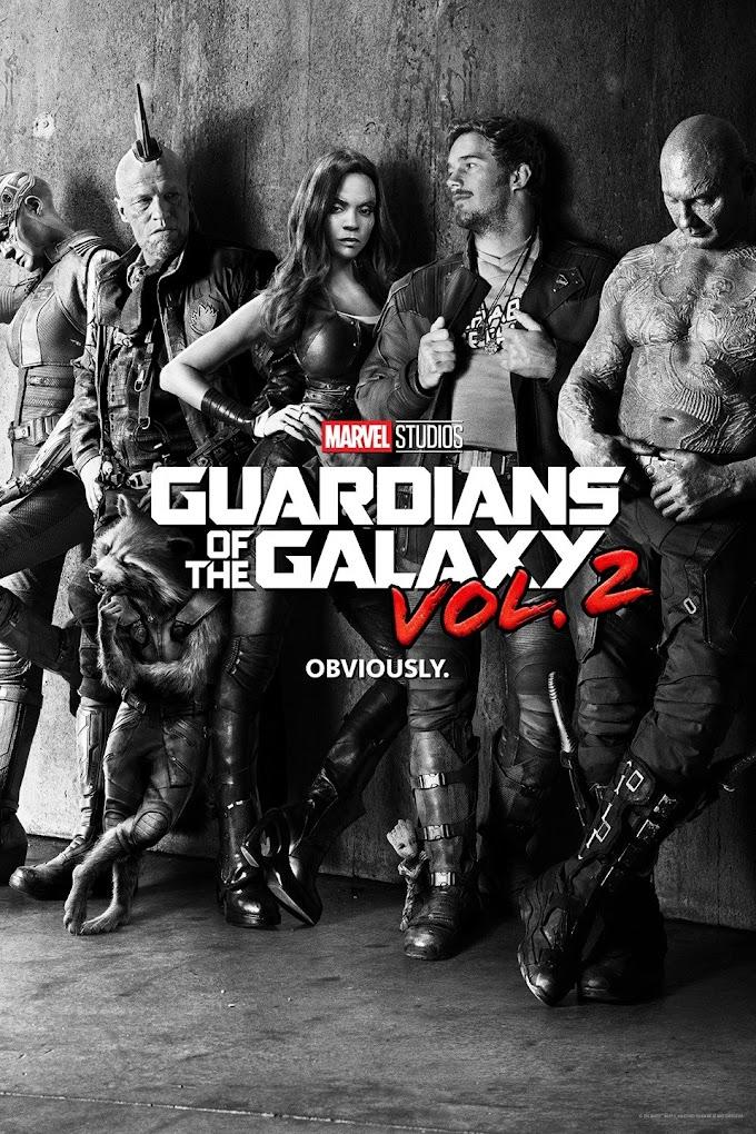 Download Guardians of the Galaxy Vol. 2 (2017) Dual Audio {Hindi-English} 480p [430MB] || 720p [1.1GB]
