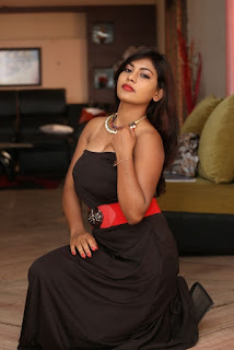 Priya Augustin Latest Pictures Stills04