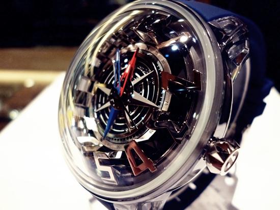 大阪 梅田 イタリア ファッション ウォッチ 腕時計 テンデンス TENDENCE  COMPAS  コンパス ラグジュアリー プレゼント クリスマス パーティー 人気 ブランド select