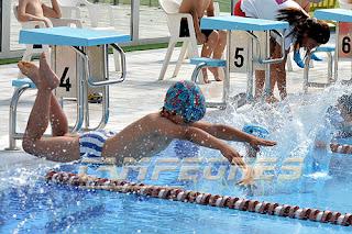 Escuela Natación Aranjuez