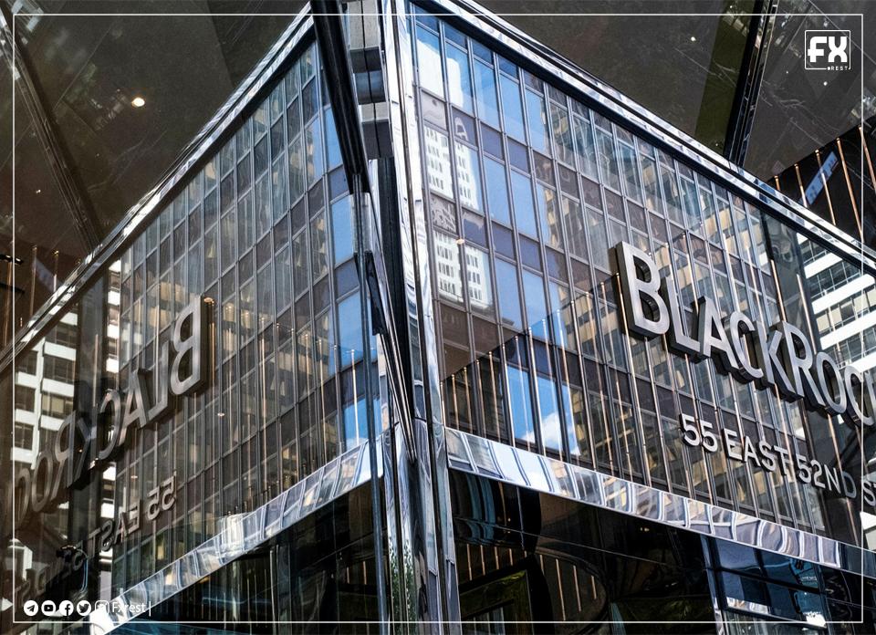 بلاك روك BlackRock تخطط لتلبية الطلب المتزايد على العملة المشفرة