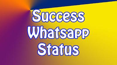 Success Status