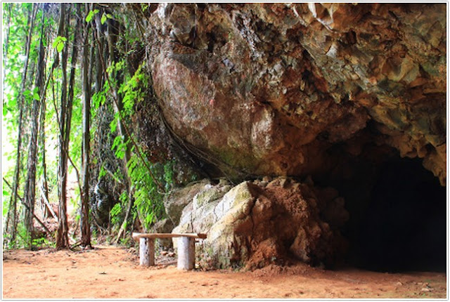 Gua Kaneng;10 Top Destinasi Wisata Pasuruan