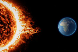 Researcher predicts major solar storm could lead to 'internet apocalypse'