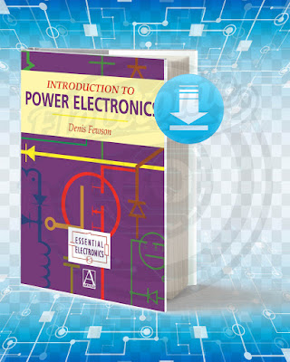 Free Book Introduction to Power Electronics pdf.