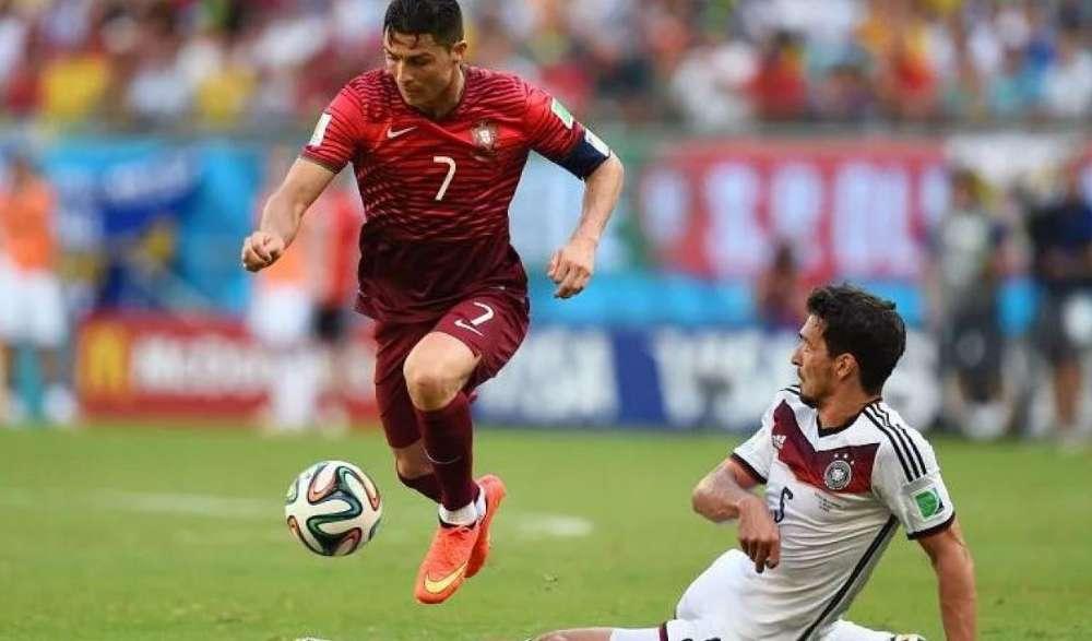 تعرف على موعد مباراة  ألمانيا ضد البرتغال والقنوات الناقلة لها